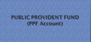 PPF Account Pension