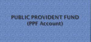 PPF Account Pension