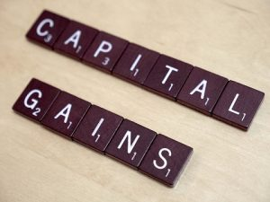 Capital gains tax Featured image