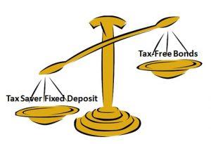20160204 Tax saver fixed deposit vs Tax-free bonds Featured Image