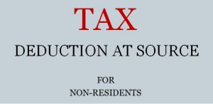 NRI Corner: Income Tax and TDS Rates for NRIs