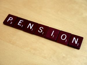 Pension plan