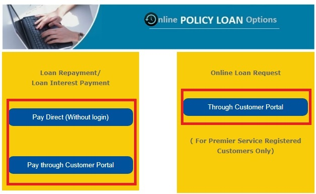 How to apply for LIC loan online 2