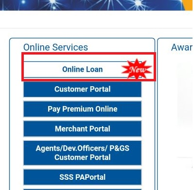 How to apply for loan against policy LIC loan online 1