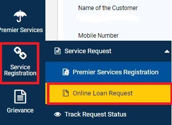 Loan LIC Policy se loan 5