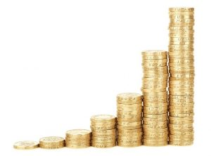 When it comes to compounding, Amount invested matters too