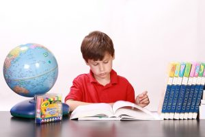 how to invest for children's education