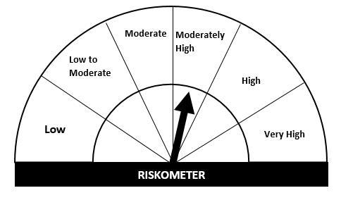 sebi mutual fund ratings risk-o-meter